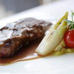 Het Wapen van Beckum - Restaurant Bij Boenders - Zomermenu - Keuzemenu