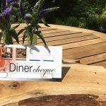 Het Wapen van Beckum - Restaurant Bij Boenders - Dinercheque - Uitgelichte afbeelding